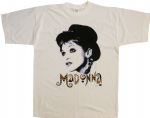 THE GIRLIE SHOW  TOUR - OFFICIAL 1993 WHITE T-SHIRT